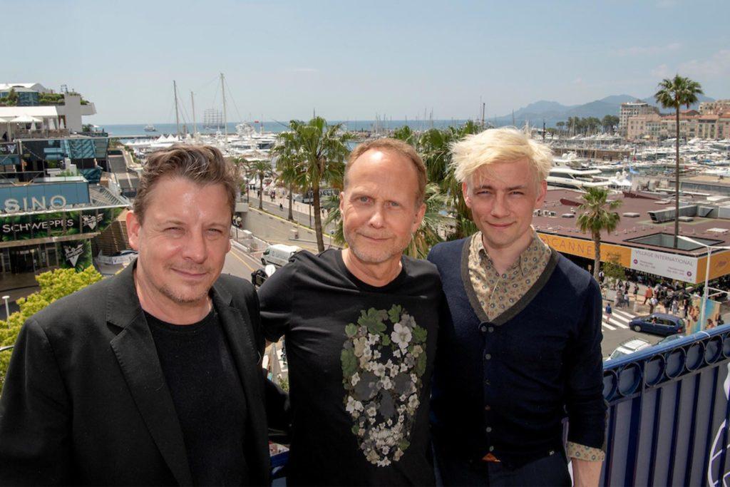 Optagelserne til 'Ser du månen, Daniel' starter i Aarhus
