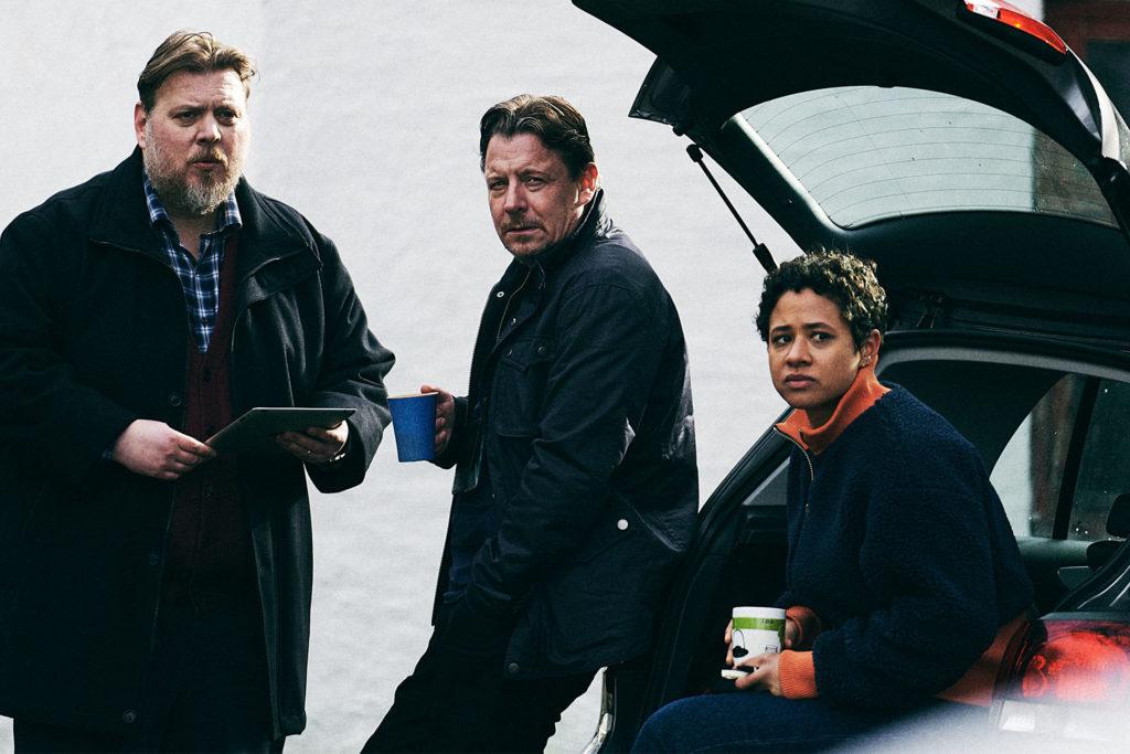 'DNA' stor krimiserie på TV2 med støtte fra Den Vestdanske Filmpulje