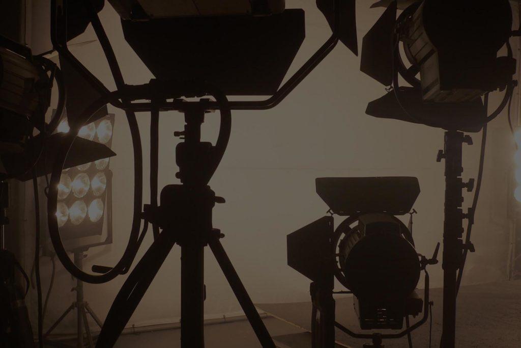Retningslinjer for genoptagelse af film- og tv-produktioner