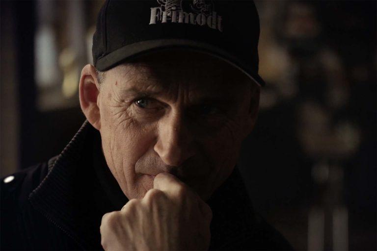 Hans Nielsen. Foto: Bullitt film