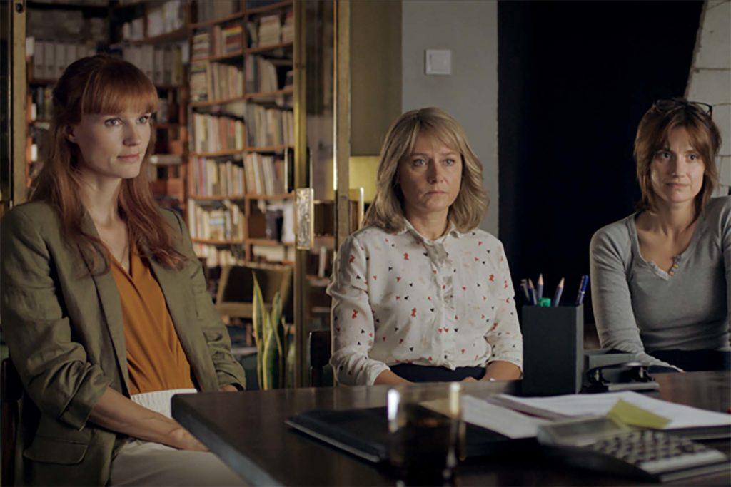 Se den nervepirrende trailer: 'Undtagelsen'