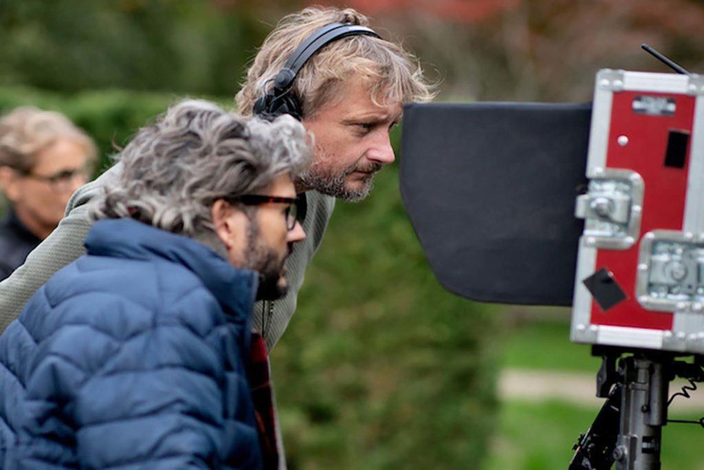 Optagelserne til 'Undtagelsen' er startet i Aarhus