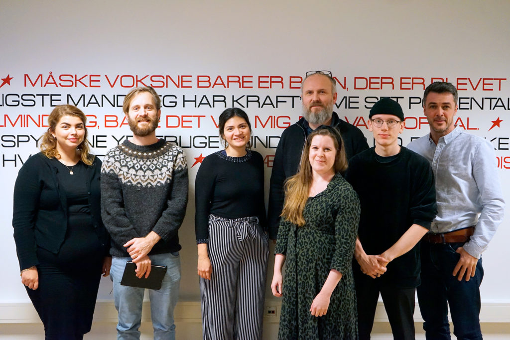 VESTDOKS støtter fire vestdanske dokumentarfilm