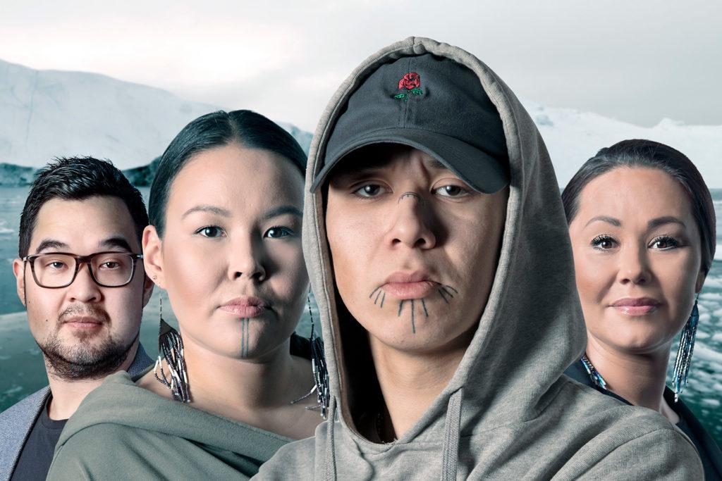 'Kampen om Grønland' åbner CPH:DOX 2020