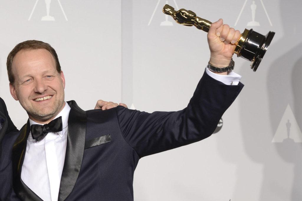Støtte til kortfilm med Oscar-potentiale