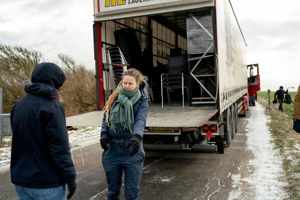 Mød det lokale filmmiljø: Charlotte Madsen