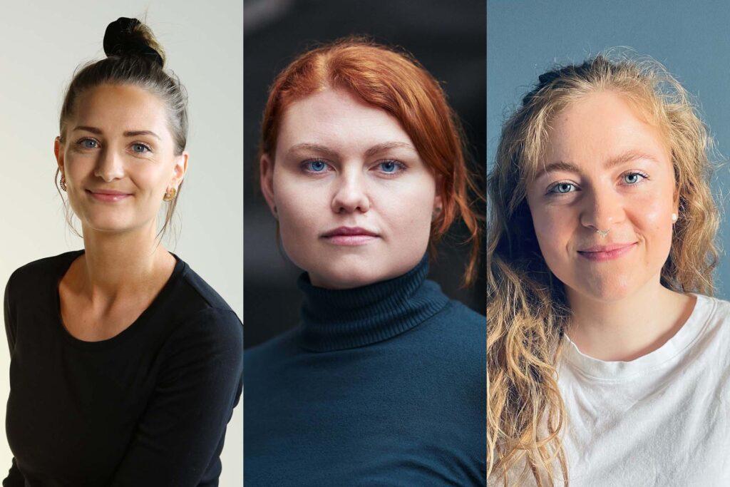 NETFLIX og Serieskolen udvælger ungdomsserie, som er støttet af Den Vestdanske Filmpulje
